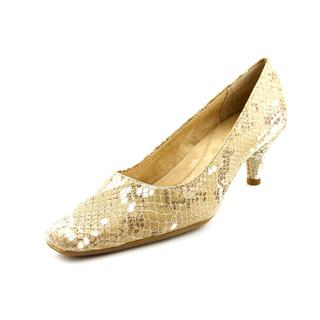 Aerosoles Women's 'Cheerful' Fabric Dress Shoes (Size 12 )