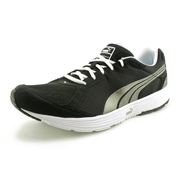 Puma Men's 'Descendant' Mesh Athletic Shoe (Size 14 )