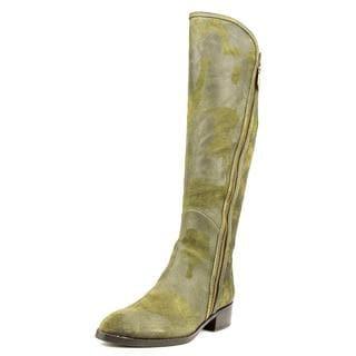 Donald J Pliner Women's 'Nova' Regular Suede Boots (Size 7 )