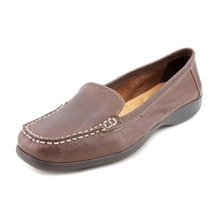 Naturalizer Women's 'Century' Leather Casual Shoes