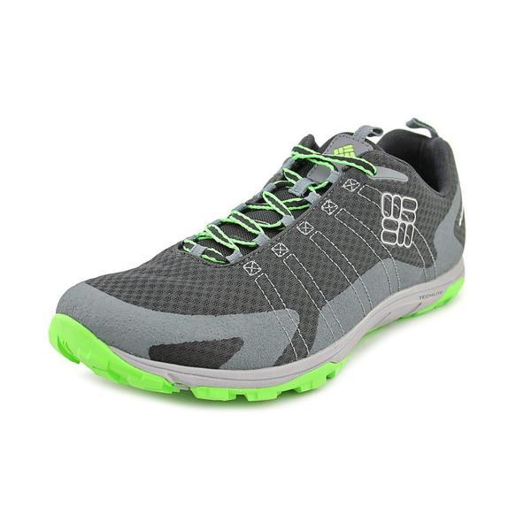 Columbia Women's 'Conspiracy Vapor' Mesh Athletic Shoe (Size 12 )