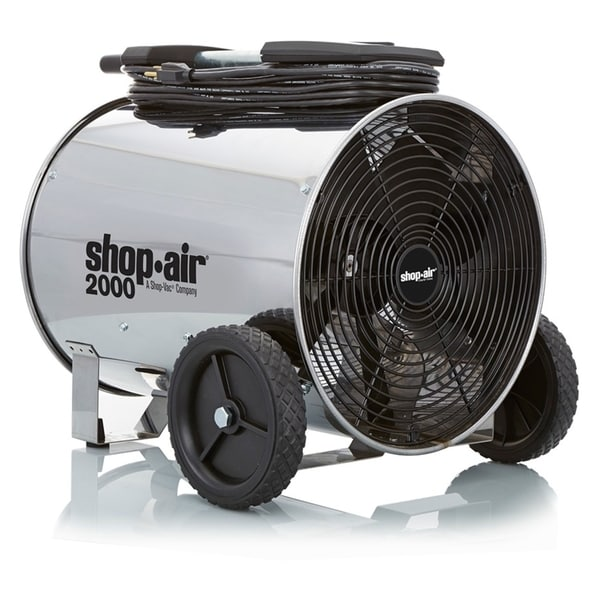 Shop-Vac Portable Fan