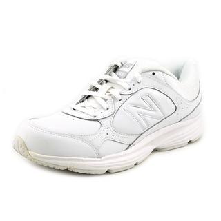 New Balance Women's 'W456' Man-Made Athletic Shoe (Size 8.5 )