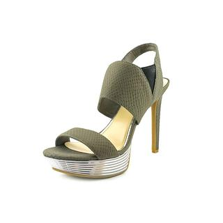 Jessica Simpson Women's 'Feehamm' Leather Dress Shoes