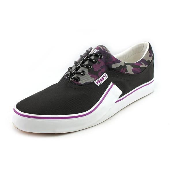 Puma Men's 'Villian S Camo RFL' Man-Made Athletic Shoe (Size 14 )