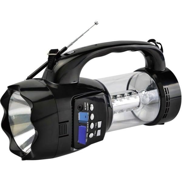 QFX Emergency Flashlight/Lantern