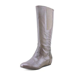 Enzo Angiolini Women's 'Deanja' Leather Boots (Size 7.5 )