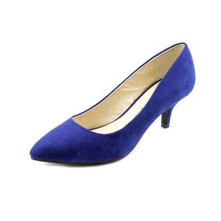 Chinese Laundry Women's 'Victory' Faux Suede Dress Shoes