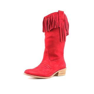 Diba Women's 'Carry Me' Regular Suede Boots (Size 6.5 )