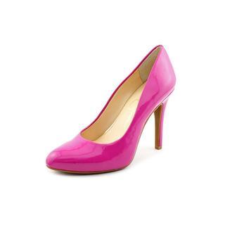 Jessica Simpson Women's 'Malia' Man-Made Dress Shoes (Size 6 )