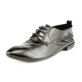 Costume National Men's '1115842' Leather Casual Shoes (Size 8.5 )
