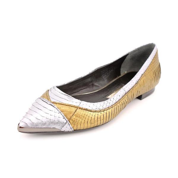 Boutique 9 Women's 'Neekko' Animal Print Dress Shoes (Size 8.5 )