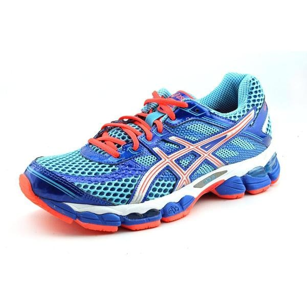 Asics Women's 'Gel-Cumulus 15' Synthetic Athletic Shoe (Size 6 )