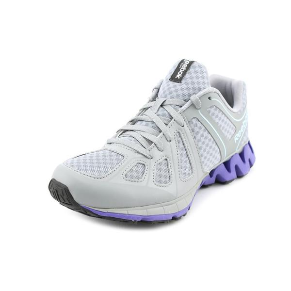 Reebok Women's 'Zigkick Dual' Basic Textile Athletic Shoe
