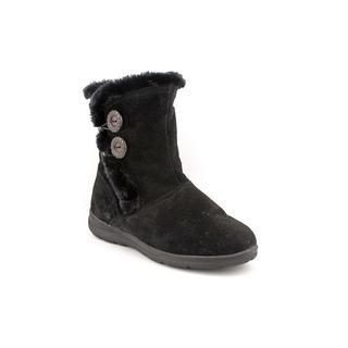 White Mountain Women's 'Trip' Leather Boots (Size 8 )