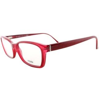 Fendi Womens 939 602 Demi Eyeglasses