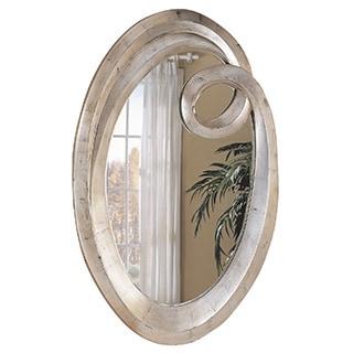 Coaster Wood Mirror