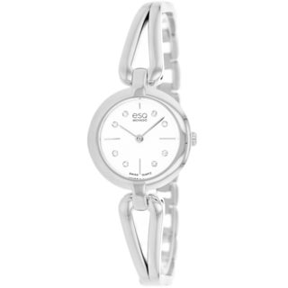 ESQ by Movado Women's 7101442 Corbel Stainless Steel Watch