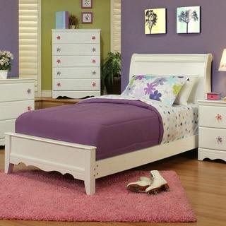 Sandberg Furniture Dulce Bed