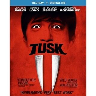 Tusk (Blu-ray Disc)