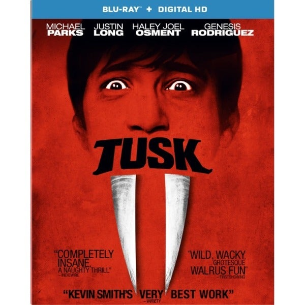 Tusk (Blu-ray Disc) 14292010