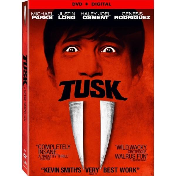 Tusk (DVD) 14292011