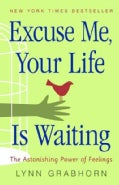 Excuse Me, Your Life Is Waiting: The Astonishing Power of Feelings (Paperback)