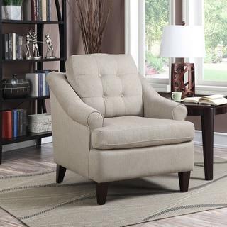 Elegant Erin Accent Chair