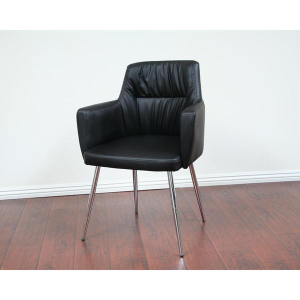 Kate Black Office Chair