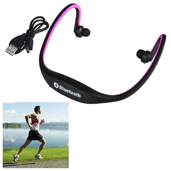 INSTEN Universal Dual Color Sport Wireless Bluetooth Headset