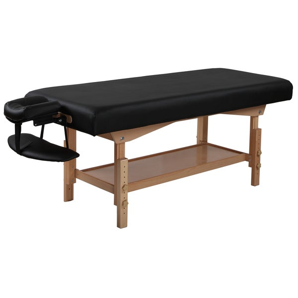 Sierra Comfort SC-2000 Stationary Massage Table