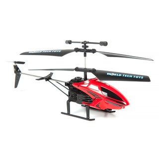 Neptune-X 3.5CH Gyro IR Helicopter