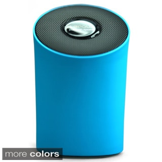 Lepow Modre Portable Wireless Bluetooth Speaker - Ultra Portable, Powerful Sound, Stylish and Colorful w/ Built-in Microphone