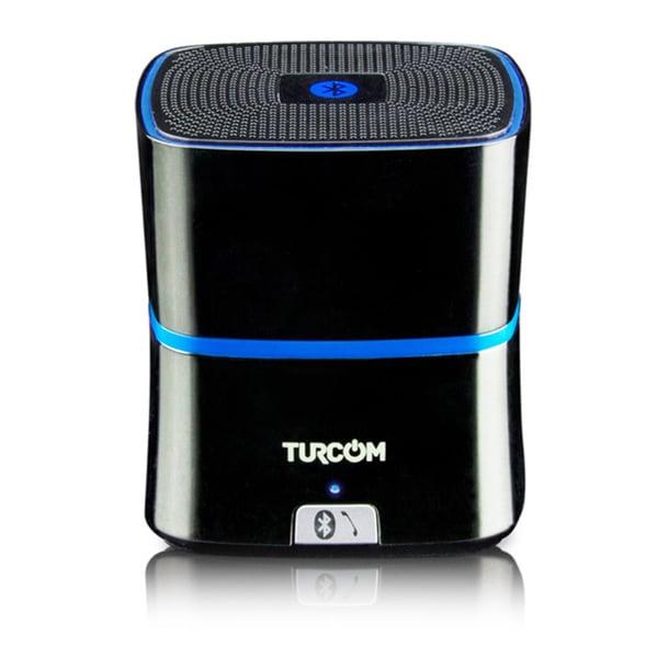 Turcom Bluetooth 4.0 5W Super Bass Mini Portable Speaker with Microphone