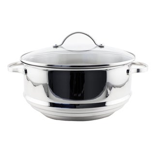 Multi-size Stainless Steel Steamer