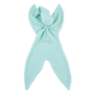 Cuski the Original Baby Minty Comforter