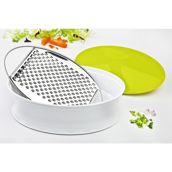 Meglio Cheese & Vegetable Grater