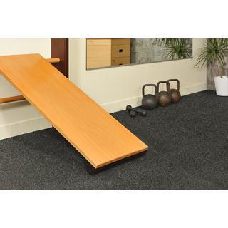 Brava Rubber Floor Tiles Metropolitan Series 24 x 24 x 0.24 (20 square feet/bundle)