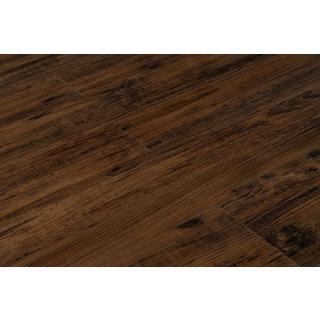 Vesdura Vinyl Planks 3mm Click Lock Exclusive Woods Collection 36 x 6 x 0.12