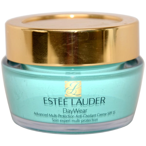 Estee Lauder Daywear Advanced Multi-Protection Anti-Oxidant 1.7-ounce Creme SPF 15