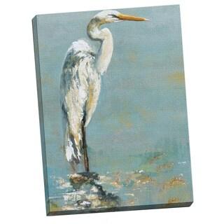 Portfolio Canvas Decor 'Herons I' Large Printed Canvas Wall Art