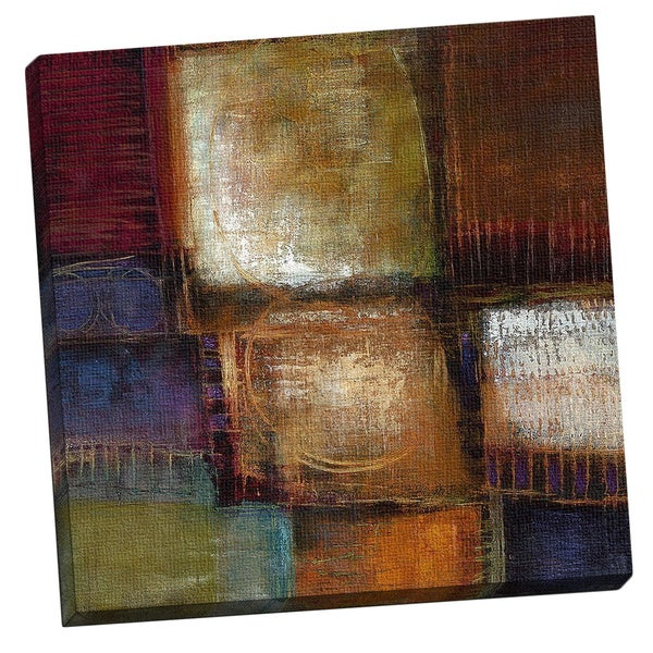 Portfolio 'Vicinity' Large Printed Canvas Wall Art