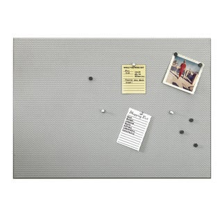 Umbra Perforated Metal Bulletin Board