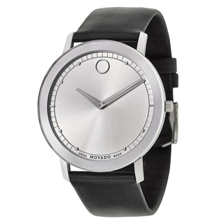 Movado Men's 0606694 TC Watch