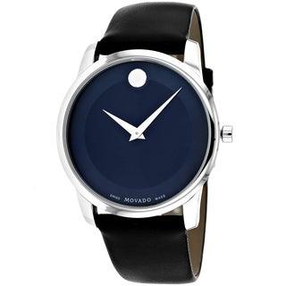 Movado Men's 0606610 Museum Watch