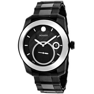 Movado Men's 0606614 Vizio Tungstan Carbide Bezel Watch