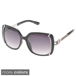 EPIC Eyewear 'Ammityville' Square Sunglasses