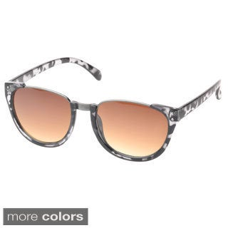 EPIC Eyewear 'Belleville' Rectangle Sunglasses