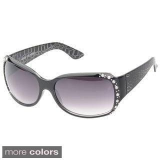 EPIC Eyewear 'Cheneyville Rectangle Sunglasses