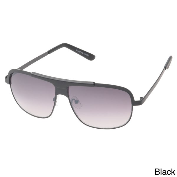 EPIC Eyewear 'Centerville' Rectangle Sunglasses
